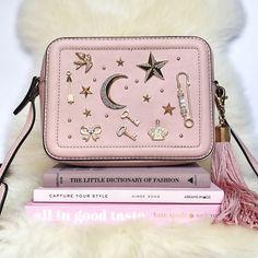 510f2800b ALDO Pink YOISA BAG Prada Cahier Astrology Bag Dupe Coisas De Menina,  Roupas Tumblr,
