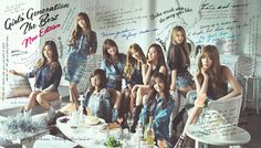 SNSD - The Best New Edition