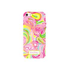 iPhone 5/5S Cover ($78) ❤ liked on Polyvore