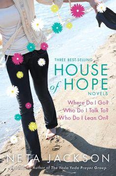 AmazonSmile: House of Hope 3 in 1 eBook: Neta Jackson: Kindle Store