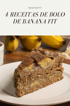 Cake Cookies, Free Food, Banana Bread, Delicious Desserts, Low Carb, Fitness, Foods, Delicious Recipes, Meals