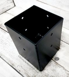 This page features custom timber post brackets used on the tops and the bottoms of wooden posts. From basic post bases, uplift post brackets, caps that con. Timber Posts, Wooden Posts, Home Depot, Pergola Kits, Pergola Ideas, Ranch Style Homes, Iron Work, Log Homes, Wood And Metal