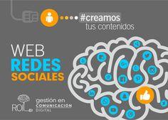 Redes sociales - diseño web - Code - Coding - Social media - Marketing Digital - Publicidad