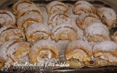 Érdekel a receptje? Kattints a képre! Hungarian Cake, Hungarian Recipes, Poppy Cake, Bread And Pastries, Cake Cookies, Apple Pie, Cookie Recipes, Muffin, Sweets