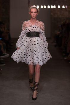 Havoc Doting Paillette Dress, Filigree Cuff Stiletto, Filigree Corset