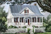Plan 137-262 - Houseplans.com