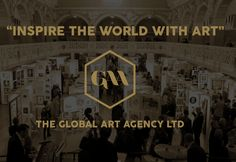 On the brink of building an empire, one that will inspire the world with art!
