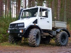 Unimog | Flickr - Photo Sharing!
