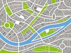 """Résultat de recherche d'images pour """"maps city"""""""
