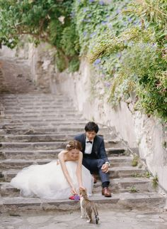 Peter And Veronika   Destination Wedding Photographers   Destination Wedding On Amalfi Coast   Wedding In Ravello   Wedding Photographers In Ravello  Wedding Photographer In Positano   peterandveronika.com