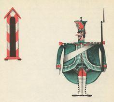 Czech illustration –   Jana Sigmundová