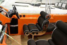 boat-on-board #woodenboat