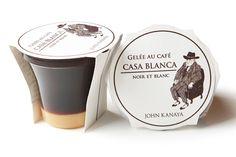 夏季限定ショコラトリーJOHN KANAYAに新作コーヒーゼリーがお目見え