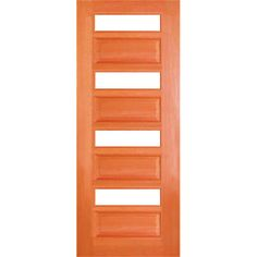 Find Woodcraft Doors 2040 x 820 x 40mm Frosted Safety Glass French Entrance Door at Bunnings  sc 1 st  Pinterest & Find Woodcraft Doors 2040 x 820 x 40mm St Clair Entrance Door With ... pezcame.com