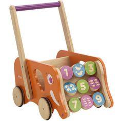 FAO Schwarz Elephant Walker $29.99 Toys-R-Us #toys