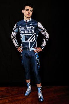 #alexostroy #poseursport #cyclingjersey #kitwatch