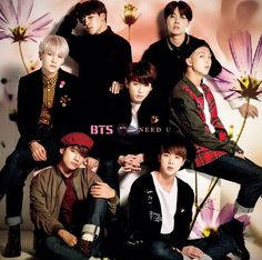 """BTS tops Oricon & Tower Records music chart with """"I NEED U (Japanese version)"""" - -trans cr: the seoul story"""
