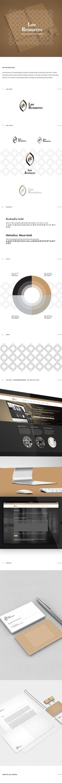 Branding - Marketing Agency by Marcin Kordacki, via Behance