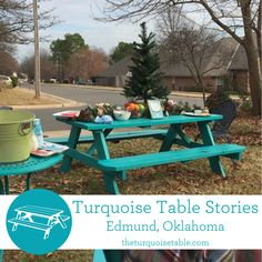 Merveilleux The Turquoise Table Movement Wants You | The Turquoise Table By Kristin  Schell | Pinterest | Turquoise Table