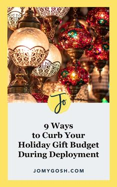 These are some of the best tips to stop crazy spending during the holidays and Christmas on care packages during deployment. ad #military #militaryfamily #milfam #finance #finances #saving #savingmoney #budget #budgeting #militaryspouse #milspouse #militarywife #army #navy #airforce #marines #arng #reserves #xmas #christmas #holiday #gifts #gifting Military Marriage, Military Spouse, How To Start A Blog, How To Find Out, How To Make Money, Christmas Holiday, Holiday Gifts, Navy Federal Credit Union, Blog Websites