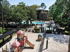 Park at Voss Apartments - Houston, TX