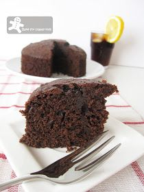 Bake for Happy Kids: Chocolate Coca-Cola Cake