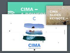 CIMA PRESENTATION