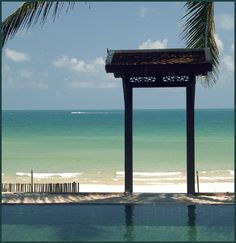 Le Paradis resort - a tropical haven in the heart of stunning Chaweng beach, Koh Samui, Thailand.
