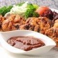 Гъбен сос - Класически сосове за месо
