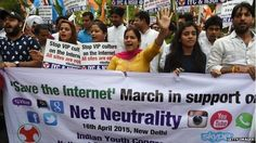 India net neutrality campaign