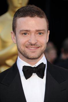 Pin for Later: La Preuve Que les Hommes Sont Encore Plus Sexy Avec un Noeud Papillon Justin Timberlake