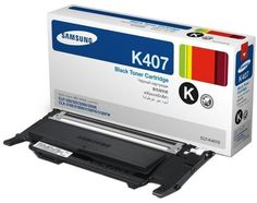 Samsung Black Toner Cartridge for CLP325W and CLX3185FW CLTK407S ** Be sure to check out this awesome product. (Note:Amazon affiliate link)