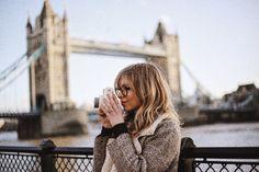 I See London, I See France | Makenna Alyse
