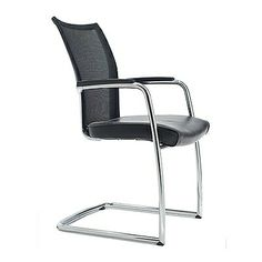 Environmentally friendly furniture for the office X99 Guest Chair | Products | GECA