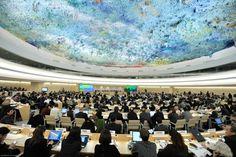 Comisión de DDHH de la ONU lrds.com.ve/xh6es