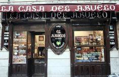 Reserva LA CASA DEL ABUELO, Madrid en TripAdvisor: Consulta 807 opiniones sobre LA CASA DEL ABUELO con puntuación 4 de 5 y clasificado en TripAdvisor N.°450 de 10.149 restaurantes en Madrid.