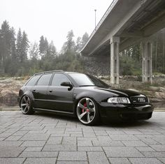 - Cars and motor Allroad Audi, Rs4, Audi Wagon, Wagon Cars, Audi A6 Avant, A4 Avant, Audi S4, Sports Wagon, Classic Cars