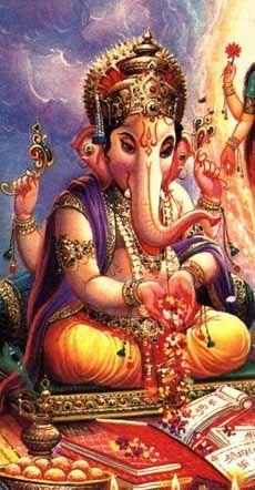 Ganesh - Crystalinks