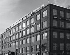 Helsinki, Multi Story Building