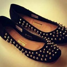 SL SHOES SPIKE