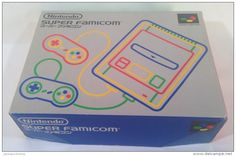 Japanese Super Famicom HVC-002 ( Used ) http://www.japanstuff.biz/ CLICK THE FOLLOWING LINK TO BUY IT ( IF STILL AVAILABLE ) http://www.delcampe.net/page/item/id,346046226,language,E.html
