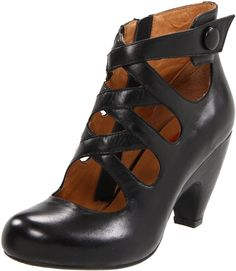 Amazon.com: Miz Mooz Women's Tillman Pump: Shoes
