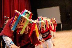 """El 4to. Festival Nacional de Folklore en Tampico """"Cálida tierra de mar"""" presenta número en el auditorio universitario UNE. - Universidad del Noreste"""