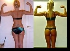 If you want to lose weight, you should really consider giving this a try!