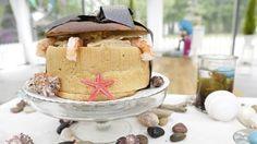 Pain surprise de Jessica aux saveurs marines Pain Surprise, Tea Sandwiches, Saveur, Dairy, Cheese, Cake, Desserts, Food, Cooking Recipes