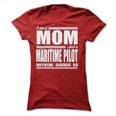 I AM A MOM AND A MARITIME PILOT SHIRTS - #sweater for fall #aztec sweater. PURCHASE NOW => https://www.sunfrog.com/LifeStyle/I-AM-A-MOM-AND-A-MARITIME-PILOT-SHIRTS-Ladies.html?68278
