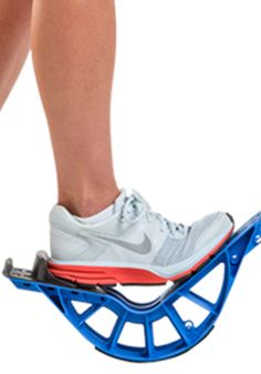 What: The ProStretch Plus, $40 What for: Plantar fasciitis (aka heel pain)