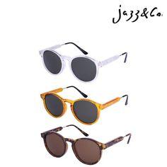Muito bom dia com Jazz & Co.   modelo Jam  vendas via direct ou contato@lojajazz.com  #soujazz #sunglasses #eyewear #jazzeco #shades #style #ootd