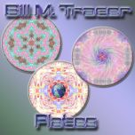 Bill M. Tracer Studio Plates  Available at Zazzle, where Bill has created a growing line of art Plates that feature various abstract art designs, many of which are composed of Bill's fractal art. Find them at: http://www.zazzle.com/billmtracer/gifts?cg=196069064647777739