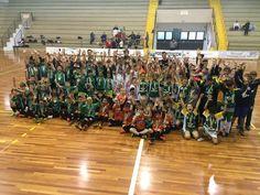 Rádio Web Mix Esporte&Som: Veranópolis: Festival de futsal foi um sucesso!